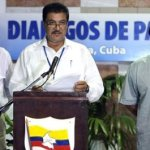 FARC proponen censo nacional de víctimas