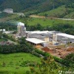 Ejemplar y valerosa huelga en Barbosa (Antioquia)