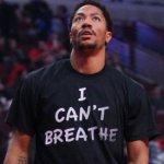 Jugador de la NBA usa camiseta por protesta social por violencia racial