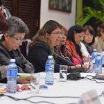 Destacan FARC-EP papel de las mujeres para el logro de la paz