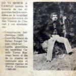 Carlos Arango: un periodista de verdad