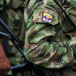 La difícil lucha por la paz en Colombia