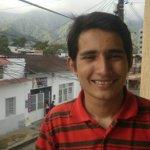 Un joven al concejo de Ibagué