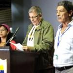 FARC-EP intercede por derechos de víctimas del conflicto en Colombia