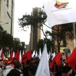 9 de abril: Movilización por cese bilateral de fuego