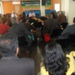 """Pensionados dicen """"no"""" a reformas"""