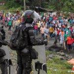 """Norte del Cauca: Sigue liberación de la """"Madre Tierra"""""""