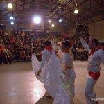 Exitoso Festival por la Paz de Colombia en Francia