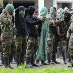 Paramilitarismo, al centro del debate en La Habana