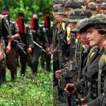 Movilizaciones del 9 de abril: qué proponen las FARC y el ELN