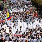 Centrales obreras de EEUU, Gran Bretaña e Irlanda apoyan marcha por la paz