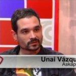 Persiguen a Askapena por denunciar el imperialismo español