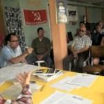 Activa participación en taller de la Unión Patriótica en Ibagué