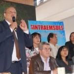 Negocian pliego con el Acueducto de Bogotá