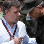 El presidente Juan Manuel Santos asesina la esperanza
