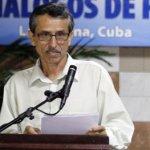 FARC-EP: proceso de paz no es sometimiento, ni rendición