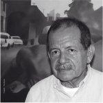 In memoriam: Ever Astudillo, pintor