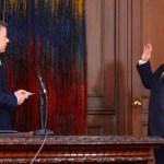 Santos frente a la paz: ¿Será que por las malas sí funciona?