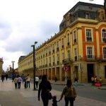 Bogotá: Malestar entre trabajadores del Distrito