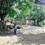 San José de Apartadó exige reubicación de puesto militar
