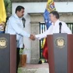 Diplomacia entre Colombia y Venezuela: única solución