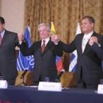 Reconstruir las relaciones bilaterales con Venezuela