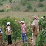 Víctimas piden restitución de tierras en Ovejas (Sucre)