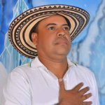 Carlos Tordecilla, candidato de la UP a alcalde de Arboletes