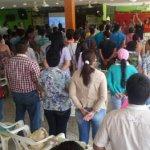 Asamblea por la Paz en Tibú