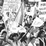 El resurgimiento de la UP en el Cesar