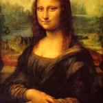 Tras las huellas de la Mona Lisa