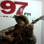 Andrés Contreras, el juglar de los caminos del México insurgente