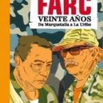 FARC Veinte años: De Marquetalia a La Uribe