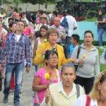 Víctimas esperan la verdad a 27 años de la masacre de Segovia