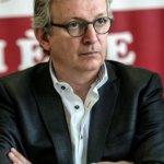 Francia: La solución es el diálogo y la paz
