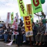 Más allá de las centrales obreras: Se gesta paro nacional