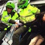 En Bogotá condenan represión de Peñalosa a las protestas