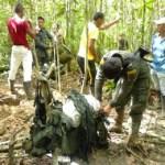Abuso policial en erradicación forzada en Tumaco (Nariño)