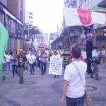 Luchan contra la privatización de la Universidad del Tolima