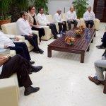 FARC-EP agradece a EEUU respaldo a diálogos de paz