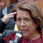 Aída Avella condena crímenes contra líderes sociales