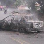 Comunidades atemorizadas por paro de Autodefensas Gaitanistas