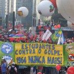 Brasil: En marcha golpe de Estado contra Dilma