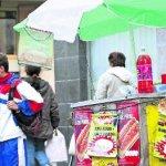 Peñalosa continúa arremetida contra vendedores informales