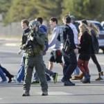 Se repiten las masacres en las escuelas en Estados Unidos