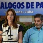FARC y gobierno llegaron a acuerdo sobre cese bilateral y definitivo de fuego
