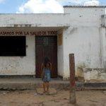 Duele el pueblo embera