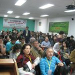 Preparan paro cívico para segundo semestre en Colombia
