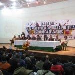 En Bogotá, Encuentro Nacional Sindical y Popular