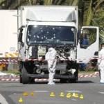 Cruento atentado criminal en Niza (Francia)